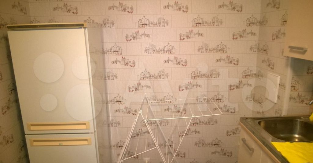 Аренда студии Волоколамск, улица Панфилова 7, цена 17500 рублей, 2021 год объявление №1366705 на megabaz.ru