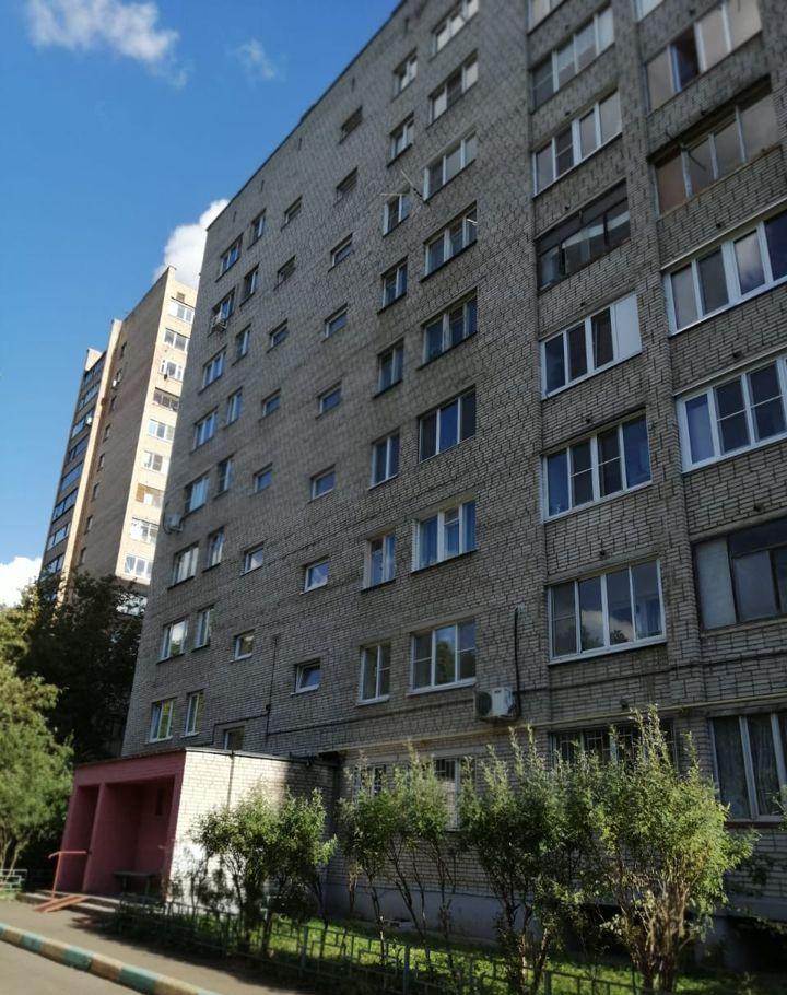 Продажа однокомнатной квартиры Лыткарино, цена 3900000 рублей, 2021 год объявление №508952 на megabaz.ru