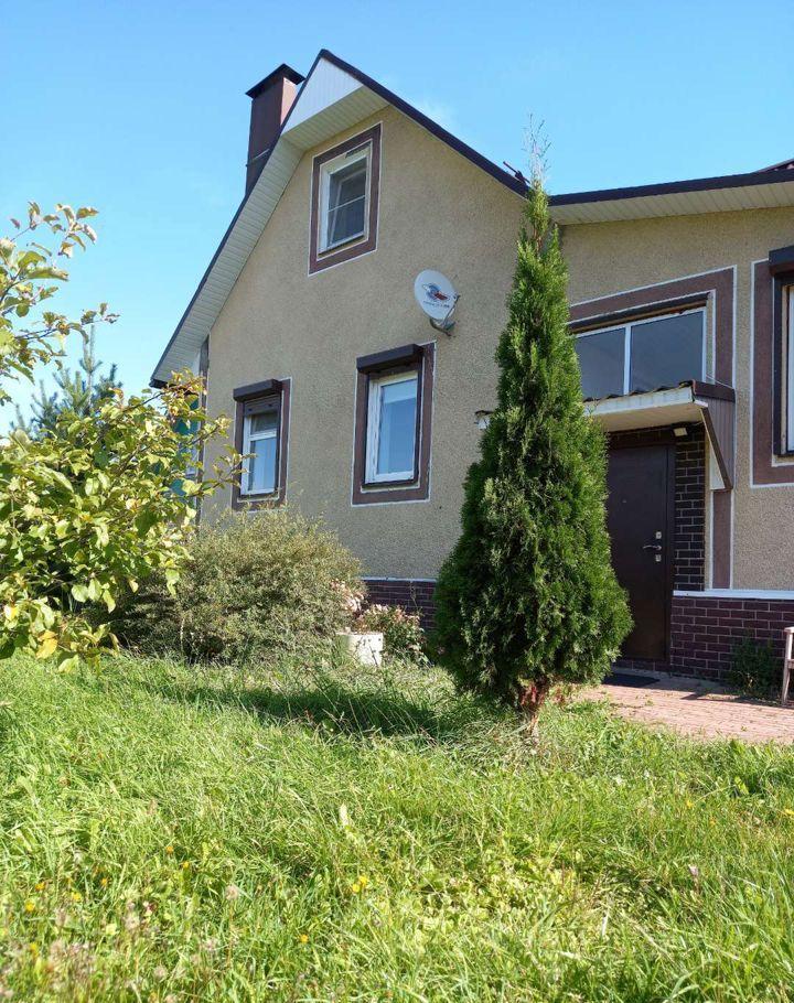 Продажа дома деревня Кулаково, цена 6500000 рублей, 2020 год объявление №489350 на megabaz.ru