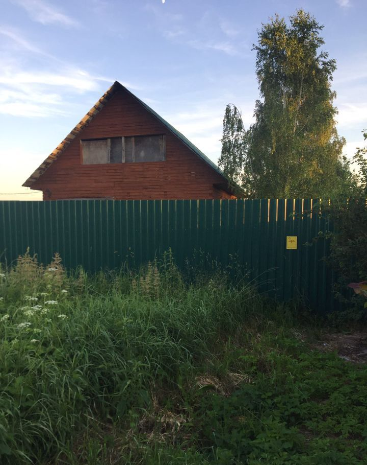 Продажа дома поселок Новая Ольховка, цена 2500000 рублей, 2021 год объявление №489221 на megabaz.ru