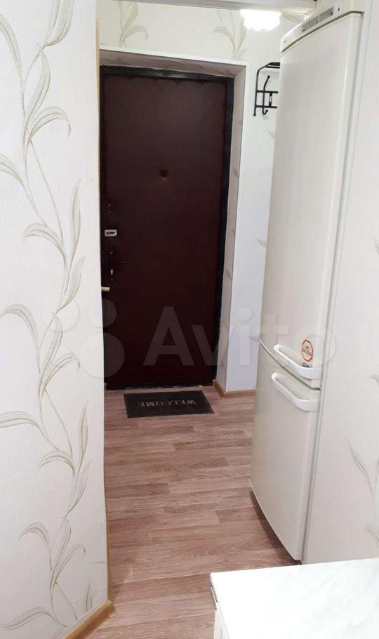 Аренда однокомнатной квартиры Озёры, цена 10000 рублей, 2021 год объявление №1405780 на megabaz.ru