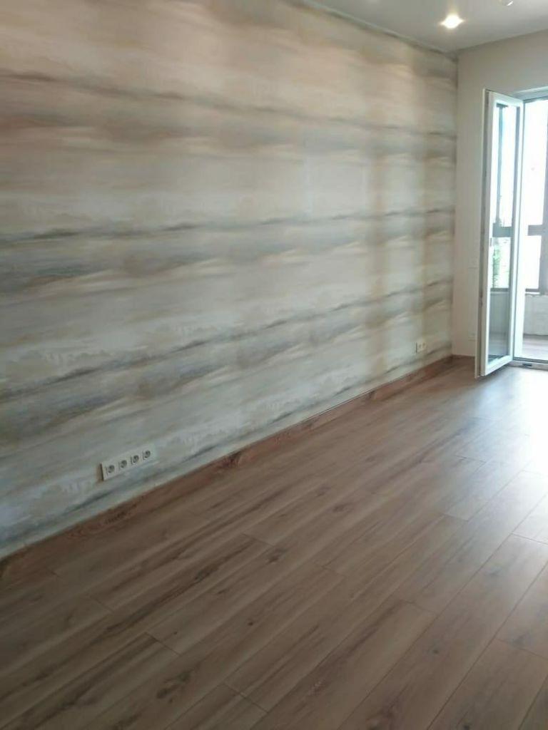 Аренда двухкомнатной квартиры деревня Пирогово, Центральная улица 91, цена 35000 рублей, 2020 год объявление №1222522 на megabaz.ru