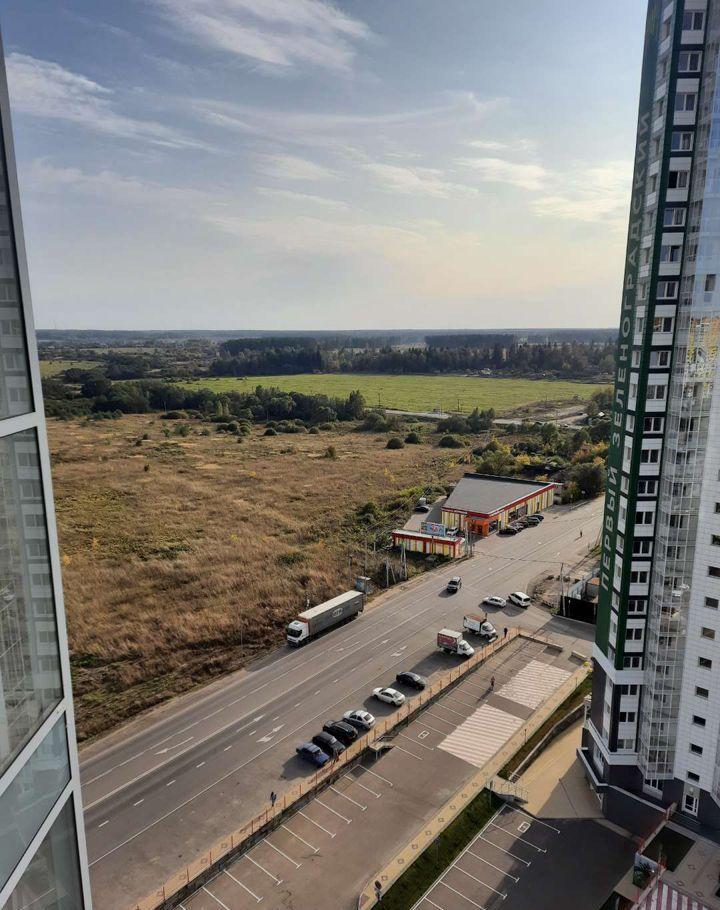 Продажа студии деревня Голубое, Сургутский проезд 1к2, цена 2950000 рублей, 2020 год объявление №508867 на megabaz.ru