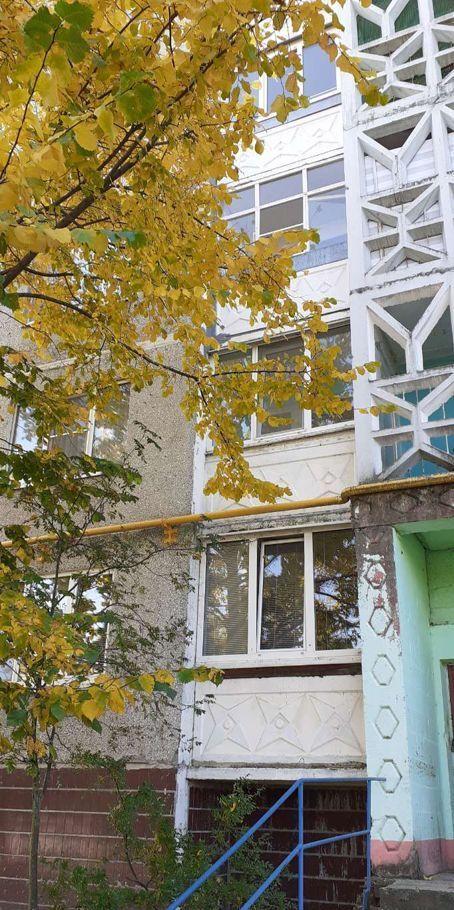 Аренда однокомнатной квартиры Егорьевск, цена 13000 рублей, 2020 год объявление №1225069 на megabaz.ru
