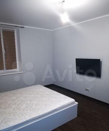 Аренда однокомнатной квартиры деревня Брёхово, цена 25000 рублей, 2021 год объявление №1315450 на megabaz.ru