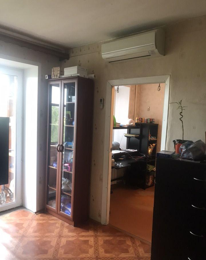 Продажа двухкомнатной квартиры Жуковский, улица Чкалова 10, цена 4000000 рублей, 2020 год объявление №508876 на megabaz.ru