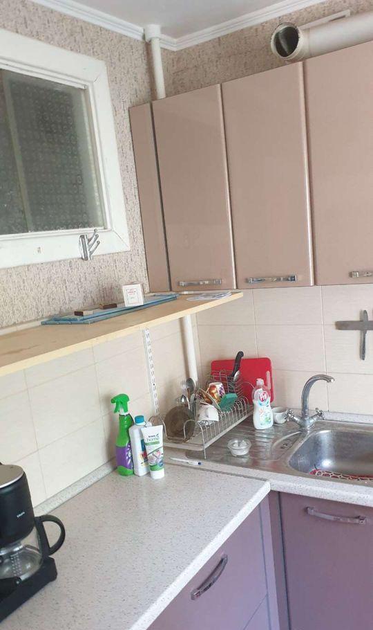 Продажа двухкомнатной квартиры Жуковский, улица Чкалова 14, цена 4500000 рублей, 2020 год объявление №509380 на megabaz.ru