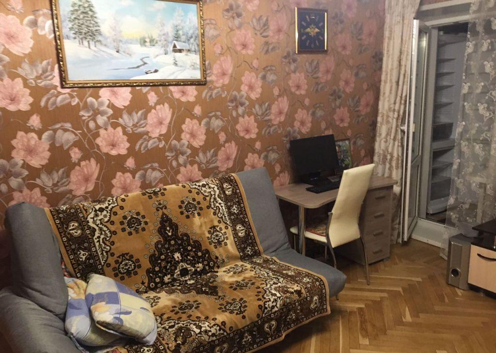 Продажа однокомнатной квартиры деревня Одинцово, цена 3200000 рублей, 2020 год объявление №509249 на megabaz.ru