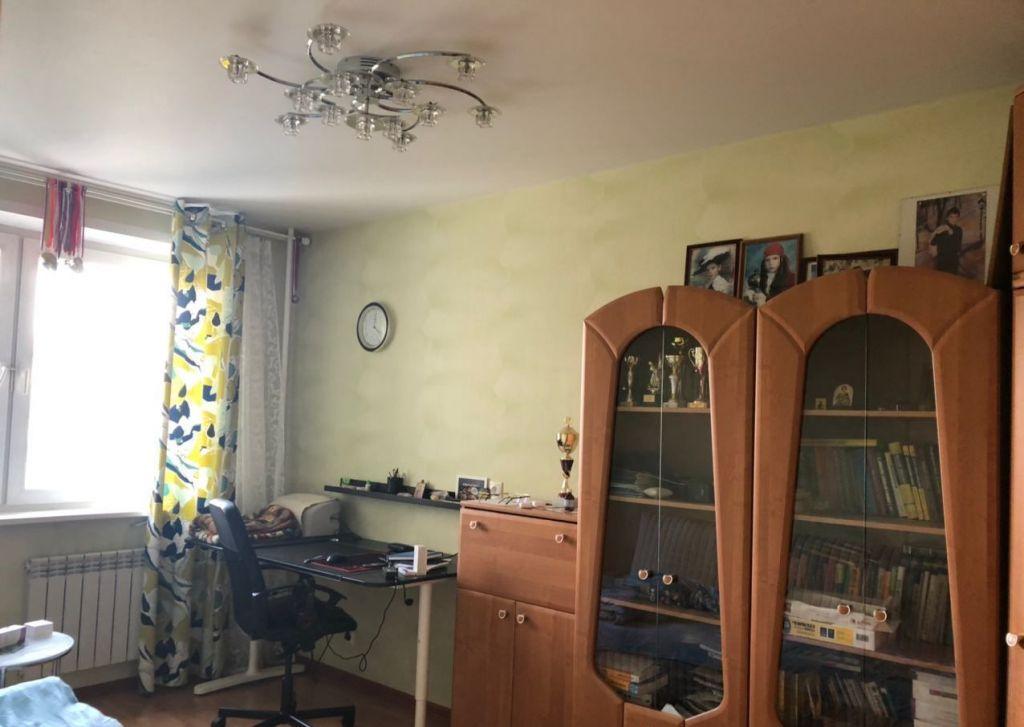 Продажа трёхкомнатной квартиры Москва, метро Волоколамская, Новотушинский проезд 6к1, цена 13100000 рублей, 2021 год объявление №509255 на megabaz.ru