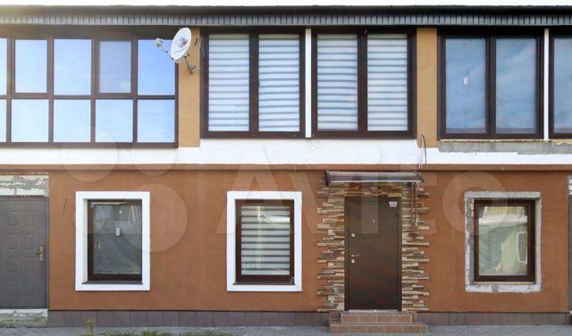 Продажа дома поселок Рыбхоз, цена 5200000 рублей, 2021 год объявление №550306 на megabaz.ru