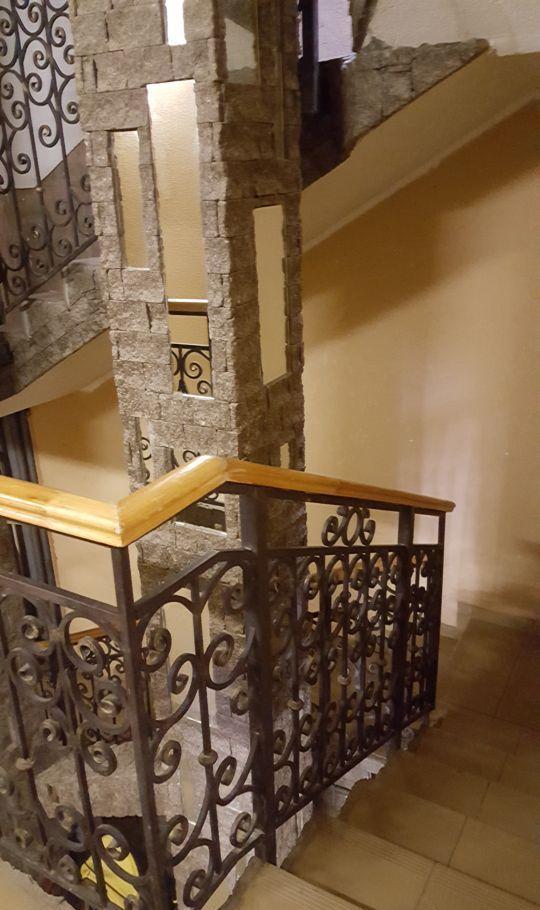 Продажа двухкомнатной квартиры деревня Бородино, Варшавское шоссе 72, цена 5800000 рублей, 2021 год объявление №489747 на megabaz.ru