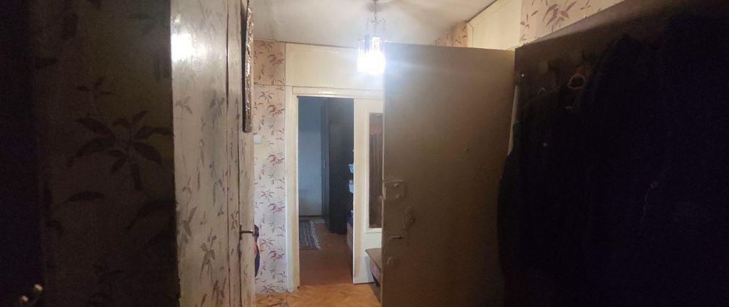 Продажа двухкомнатной квартиры Шатура, Спортивная улица 3, цена 2900000 рублей, 2020 год объявление №509423 на megabaz.ru