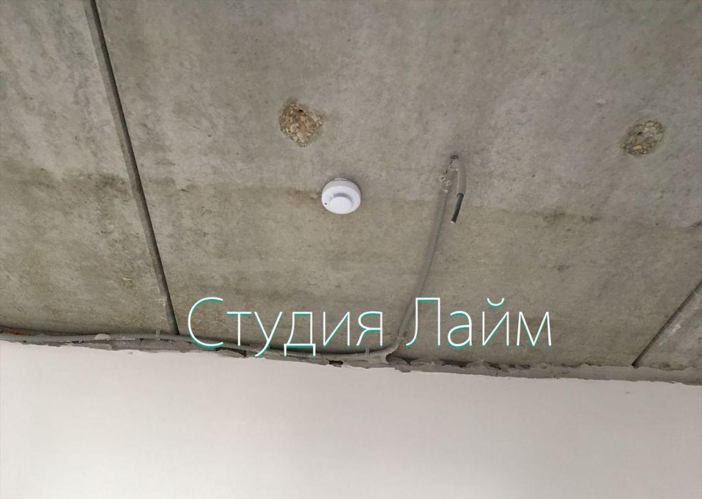 Продажа двухкомнатной квартиры деревня Шолохово, улица Экодолье, цена 4600000 рублей, 2021 год объявление №457406 на megabaz.ru