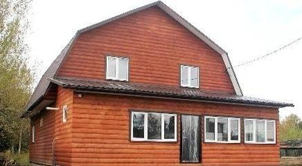 Продажа дома село Атепцево, Молодёжная улица, цена 8200000 рублей, 2021 год объявление №509348 на megabaz.ru