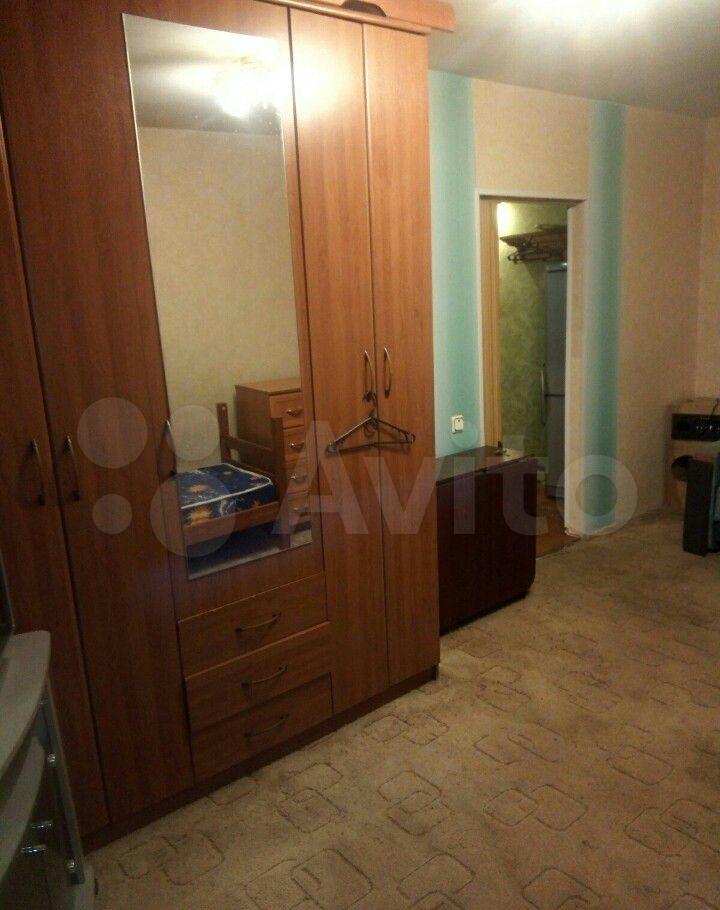 Аренда однокомнатной квартиры Электросталь, улица Тевосяна 22А, цена 16000 рублей, 2021 год объявление №1430476 на megabaz.ru