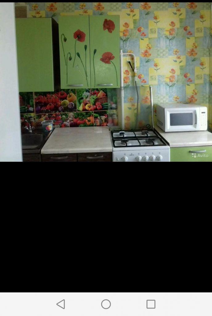 Аренда однокомнатной квартиры Сергиев Посад, Новый переулок 6, цена 17000 рублей, 2020 год объявление №1226086 на megabaz.ru
