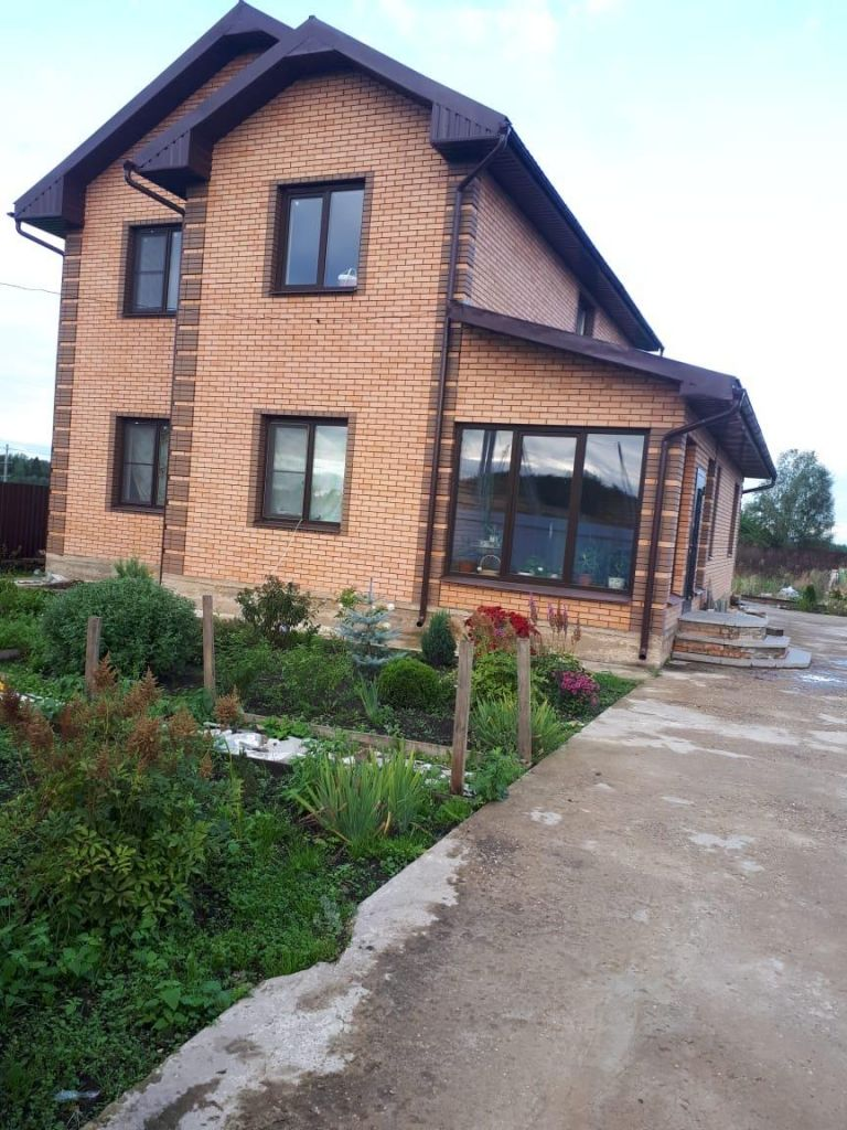 Продажа дома садовое товарищество Москва, цена 6500000 рублей, 2021 год объявление №501496 на megabaz.ru