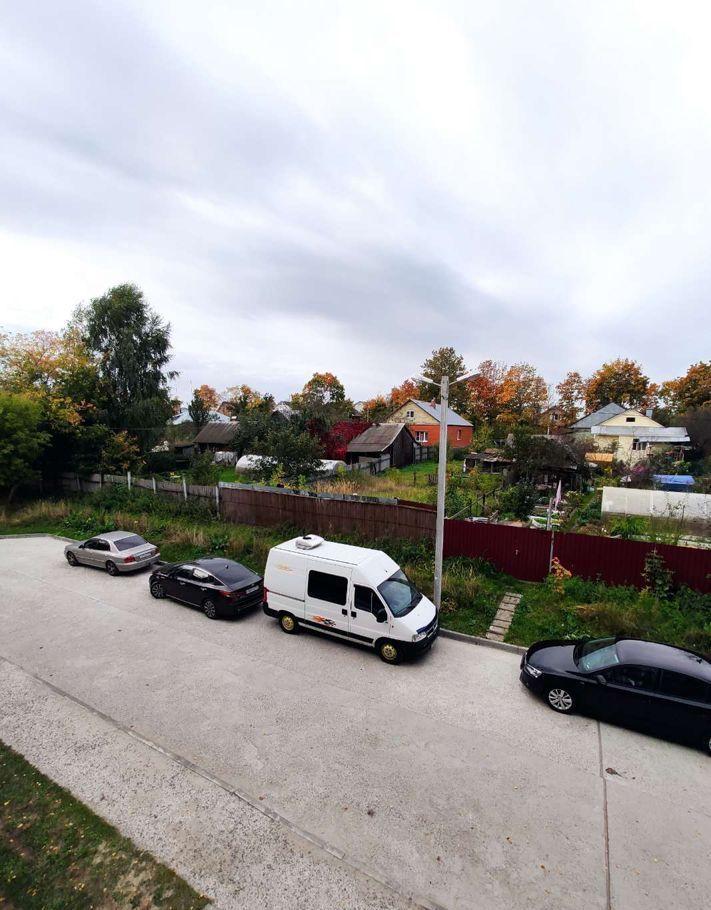 Продажа однокомнатной квартиры Егорьевск, Нечаевский переулок 3, цена 1700000 рублей, 2020 год объявление №509286 на megabaz.ru