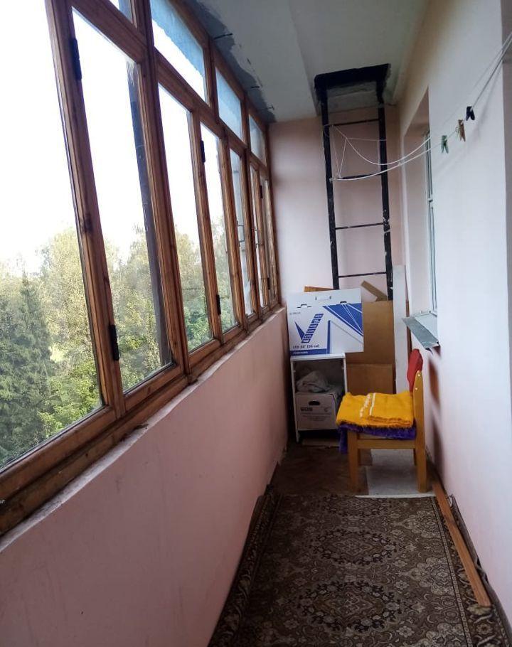 Аренда однокомнатной квартиры Пересвет, улица Гагарина 11, цена 15000 рублей, 2021 год объявление №1222862 на megabaz.ru