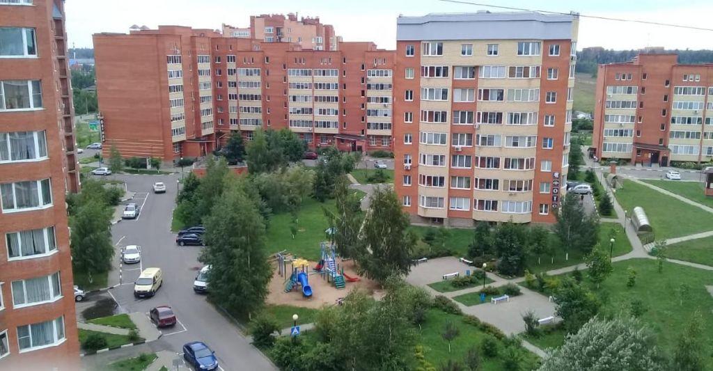 Аренда однокомнатной квартиры Черноголовка, Береговая улица 18, цена 18000 рублей, 2021 год объявление №1233456 на megabaz.ru