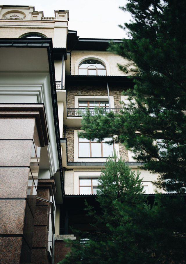Продажа двухкомнатной квартиры деревня Семенково, Новогодняя улица 2, цена 13640000 рублей, 2020 год объявление №509469 на megabaz.ru
