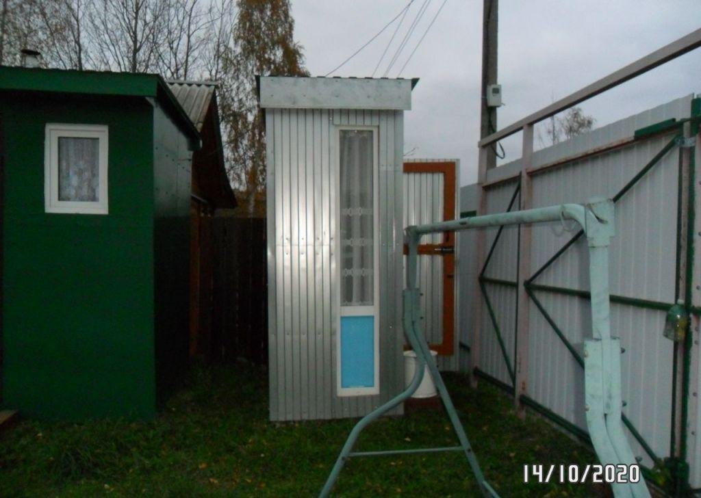 Продажа дома СНТ Полянка, цена 670000 рублей, 2021 год объявление №528186 на megabaz.ru