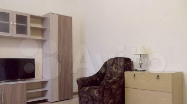 Аренда однокомнатной квартиры деревня Глухово, цена 29500 рублей, 2021 год объявление №1302184 на megabaz.ru