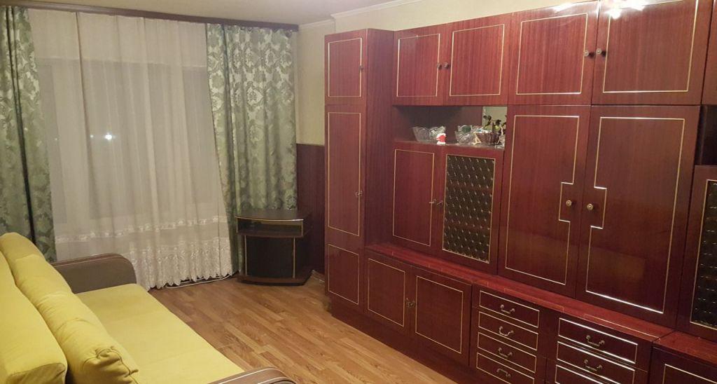 Продажа двухкомнатной квартиры рабочий поселок Новоивановское, улица Агрохимиков 2, цена 6450000 рублей, 2021 год объявление №522814 на megabaz.ru