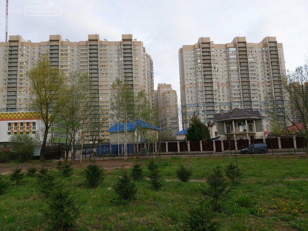 Продажа двухкомнатной квартиры Балашиха, метро Новогиреево, улица Дёмин Луг 6/5, цена 7800000 рублей, 2020 год объявление №509799 на megabaz.ru