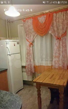 Аренда однокомнатной квартиры село Ильинское, цена 16000 рублей, 2021 год объявление №1165172 на megabaz.ru