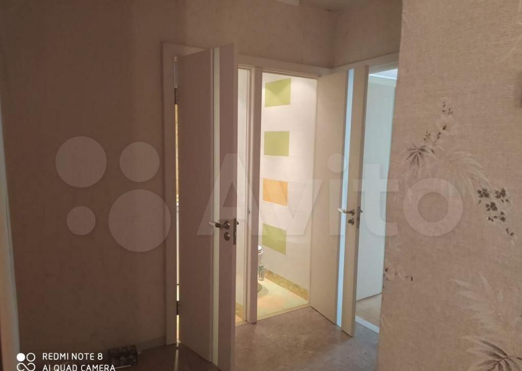 Продажа двухкомнатной квартиры деревня Черное, улица Агрогородок 26, цена 6000000 рублей, 2021 год объявление №646720 на megabaz.ru