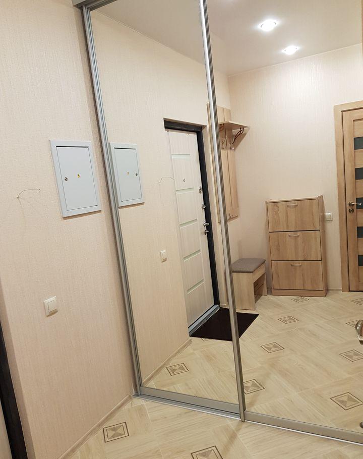 Аренда однокомнатной квартиры Люберцы, улица Юности 13к1, цена 34000 рублей, 2020 год объявление №1226672 на megabaz.ru