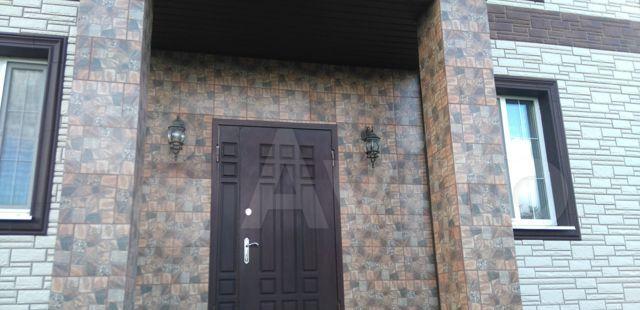 Продажа дома рабочий посёлок Сычёво, цена 8500000 рублей, 2021 год объявление №541628 на megabaz.ru