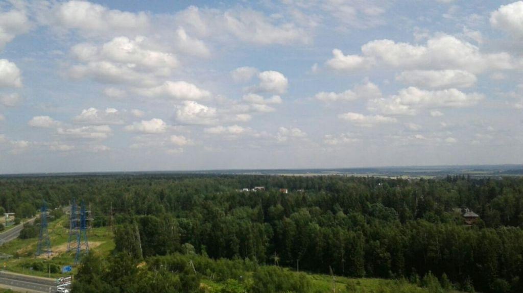 Аренда однокомнатной квартиры Звенигород, цена 20000 рублей, 2020 год объявление №1226633 на megabaz.ru