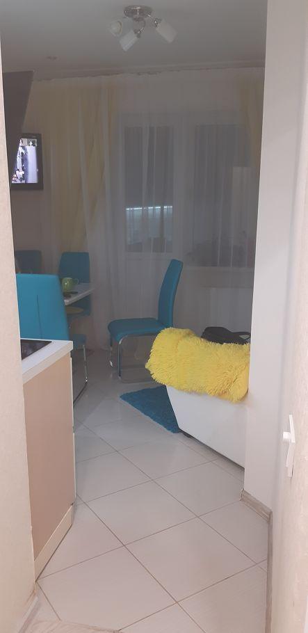 Продажа однокомнатной квартиры Химки, 1-я Лесная улица 6, цена 6100000 рублей, 2020 год объявление №509866 на megabaz.ru