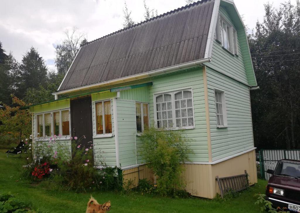 Продажа дома садовое товарищество Луч, цена 1750000 рублей, 2021 год объявление №490683 на megabaz.ru