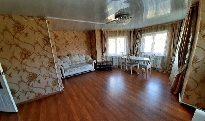 Продажа дома село Бужаниново, цена 2800000 рублей, 2021 год объявление №528590 на megabaz.ru