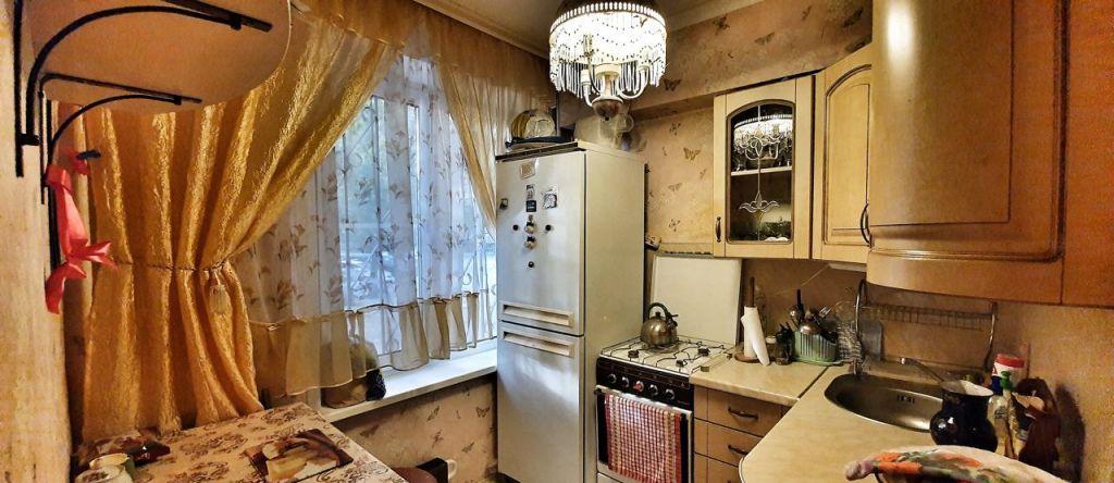 Продажа двухкомнатной квартиры Москва, метро Кузьминки, Окская улица 20к1, цена 8200000 рублей, 2021 год объявление №509800 на megabaz.ru
