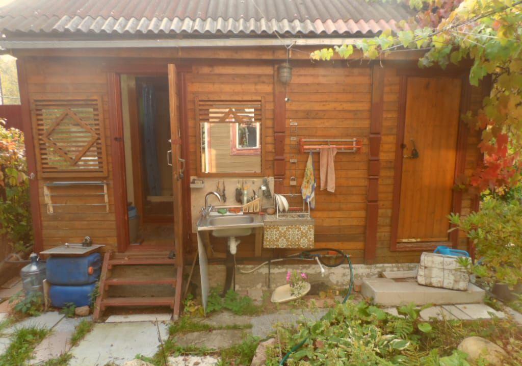 Продажа дома деревня Дальняя, цена 850000 рублей, 2021 год объявление №509824 на megabaz.ru