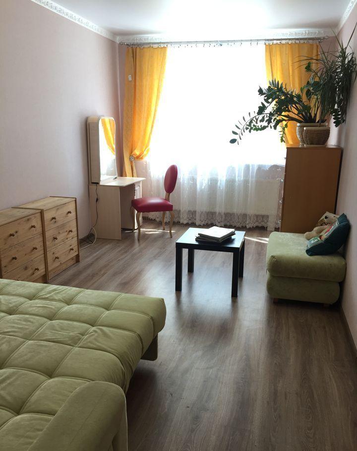 Аренда однокомнатной квартиры деревня Сапроново, цена 26000 рублей, 2020 год объявление №1226746 на megabaz.ru