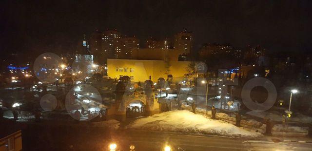 Продажа двухкомнатной квартиры поселок Развилка, метро Зябликово, цена 13200000 рублей, 2021 год объявление №562595 на megabaz.ru