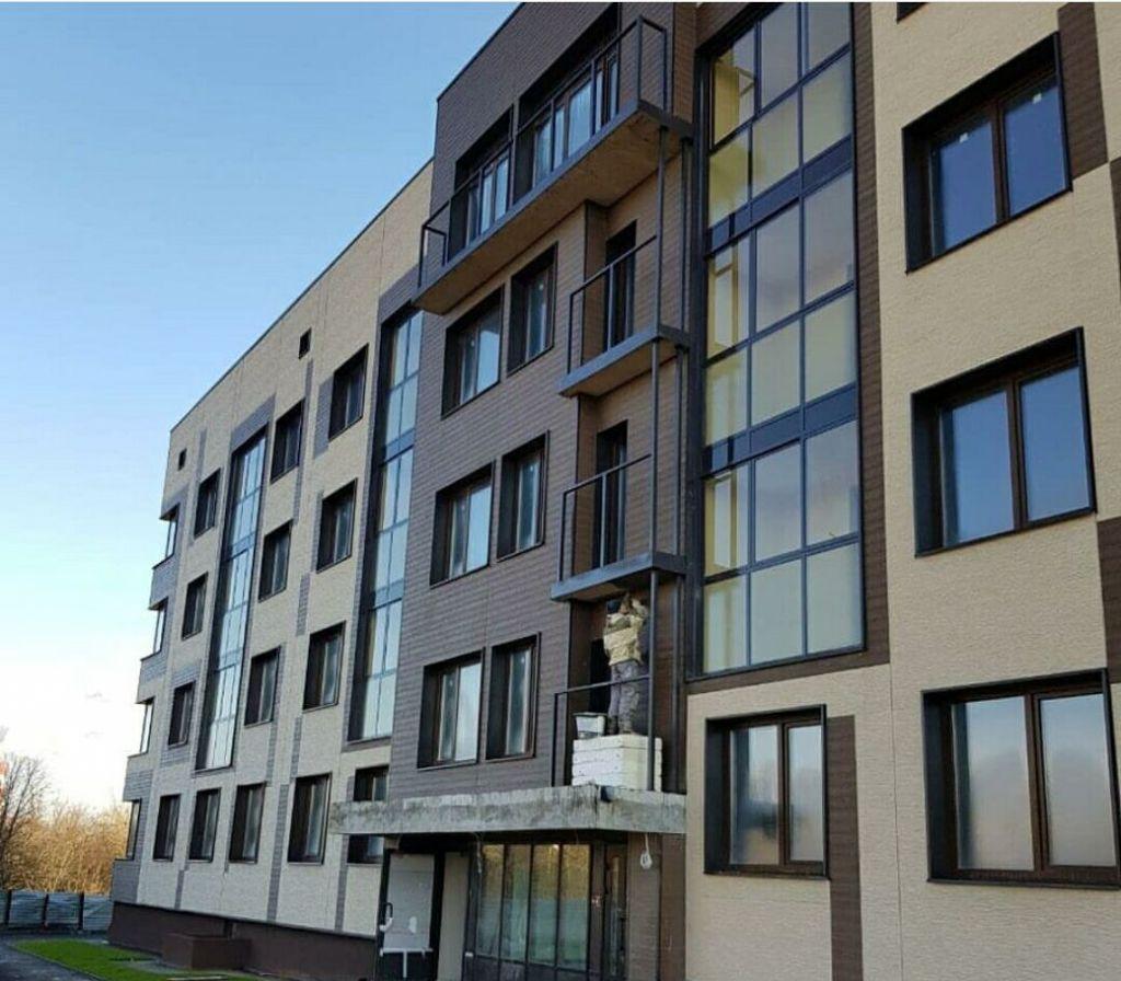 Продажа однокомнатной квартиры деревня Жабкино, метро Аннино, цена 2600000 рублей, 2020 год объявление №509720 на megabaz.ru