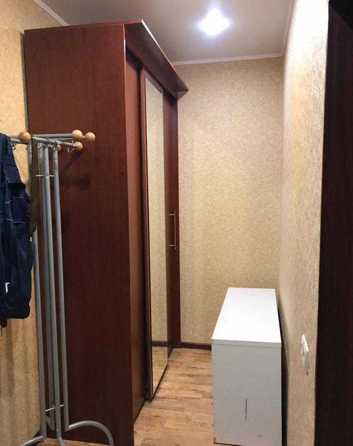 Аренда однокомнатной квартиры Звенигород, цена 19000 рублей, 2020 год объявление №1226537 на megabaz.ru