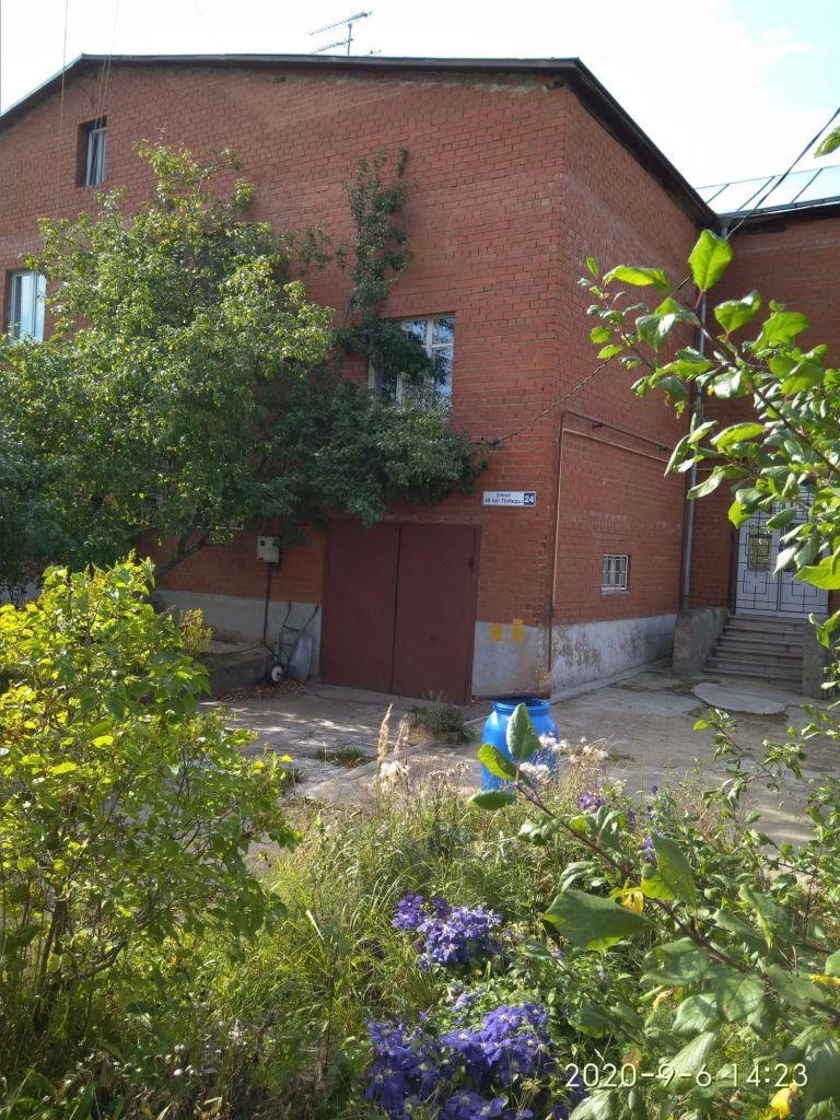 Аренда дома Краснозаводск, улица 40 лет Победы 25, цена 40000 рублей, 2020 год объявление №1228358 на megabaz.ru