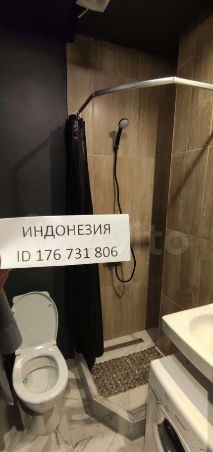 Аренда студии Москва, метро Марьина роща, Шереметьевская улица 26, цена 3100 рублей, 2021 год объявление №1373599 на megabaz.ru