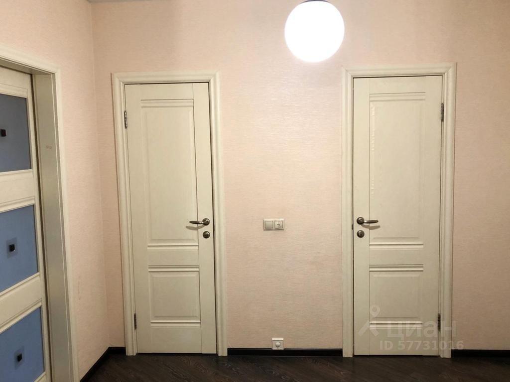 Продажа трёхкомнатной квартиры дачный посёлок Лесной Городок, цена 11800000 рублей, 2021 год объявление №611739 на megabaz.ru