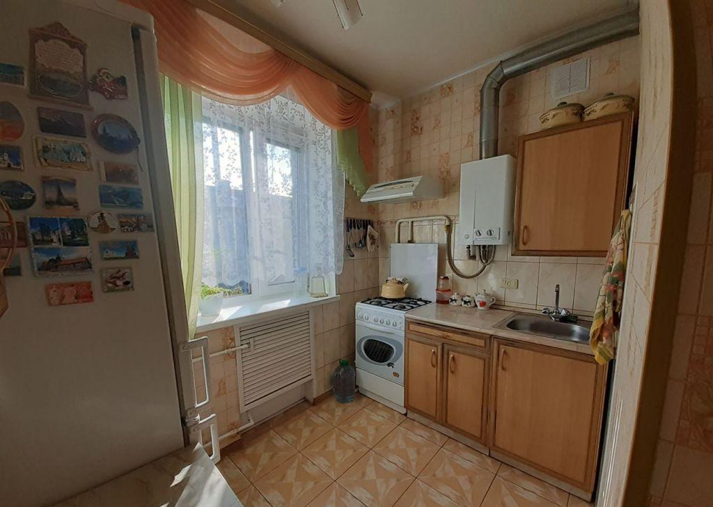 Продажа двухкомнатной квартиры поселок Колычёво, цена 2400000 рублей, 2020 год объявление №510177 на megabaz.ru