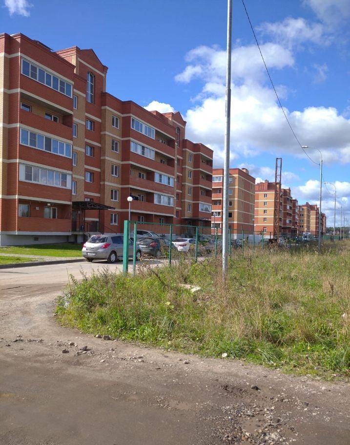 Продажа студии деревня Большие Жеребцы, цена 3100000 рублей, 2021 год объявление №511850 на megabaz.ru