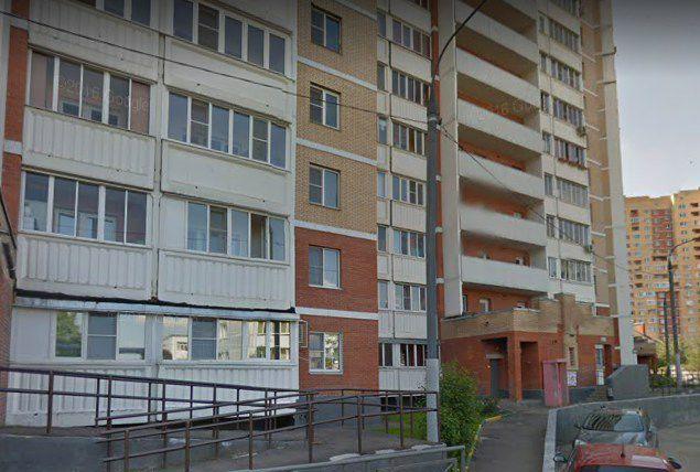Продажа двухкомнатной квартиры Химки, 2-й Чапаевский переулок 4, цена 8450000 рублей, 2020 год объявление №510344 на megabaz.ru