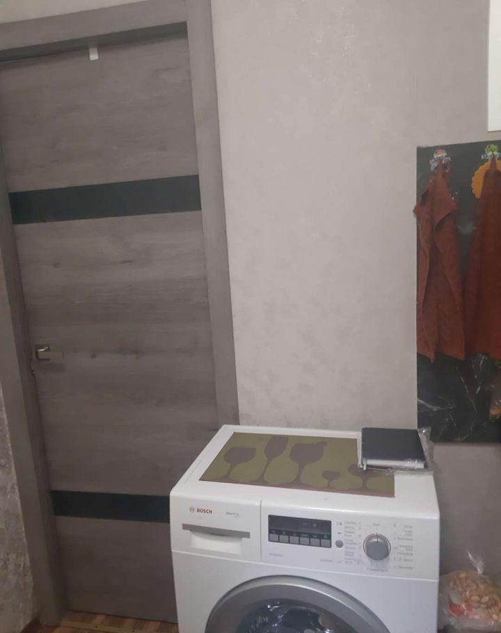 Продажа однокомнатной квартиры Москва, метро Чертановская, Черноморский бульвар 5к4, цена 7600000 рублей, 2020 год объявление №510141 на megabaz.ru